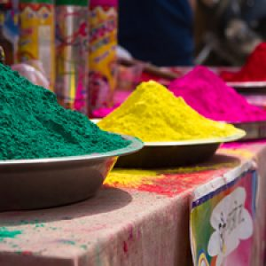 Blended Food Colours India